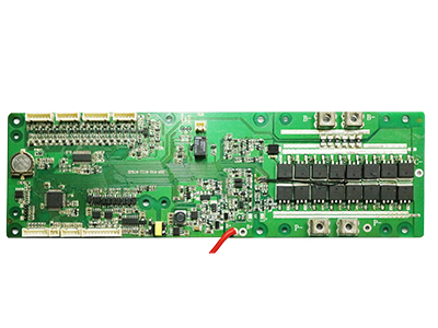 15 / 16S 120A BMS for Home ESS